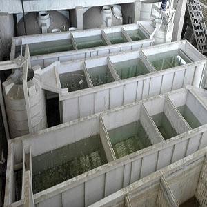 ساخت وان های آبکاری